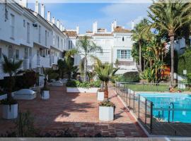 Hotel photo: apartment REST Nueva Andalucia, Puerto Banus