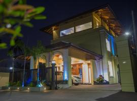 Hotel photo: 9 Trees Boutique Villa