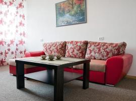 A picture of the hotel: Giedres Apartment