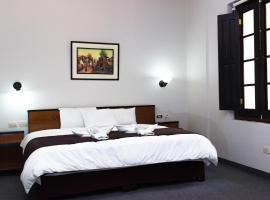 Hotel Photo: Colonial Plaza Hotel