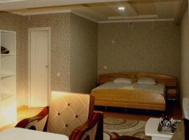 Hotel Photo: Khiva Hotel