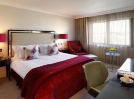 호텔 사진: The Bristol Hotel