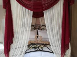 Hotel Photo: Cozy Loft