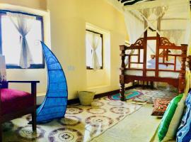Hotel near 坦桑尼亚