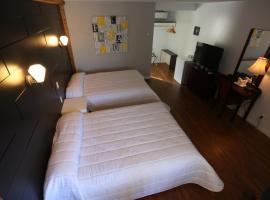Hotel photo: Motel Le Riviera