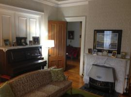 Hotel photo: Florentine Manor Bed & Breakfast