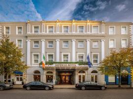 Hotel near Корк