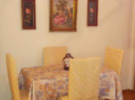 A picture of the hotel: Pandora appartement