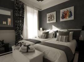 Hình ảnh khách sạn: Suite Spagna 29