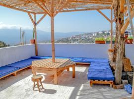 Hotel photo: Ali Baba ApartmentHostel