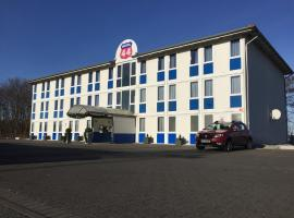 A picture of the hotel: Motel 44