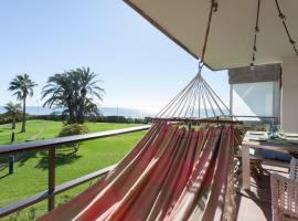 A picture of the hotel: Gava Castelldefels Beach Apartment