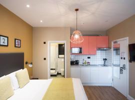 Foto di Hotel: room2 Hammersmith