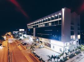 Hotel photo: Hotel Sexta Avenida Inn