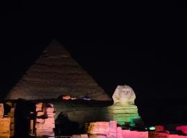 Hotel photo: Egypt Travel CC Hostel