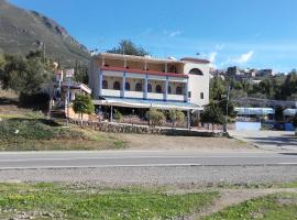 Hotel fotoğraf: Touraghine Hotel & Cafe