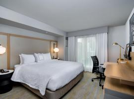 Hotel kuvat: Fairfield Inn & Suites Fort Worth Downtown/Convention Center