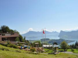 Hotel photo: Gasthaus Schwendelberg Luzern-Horw