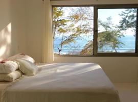 Hotel photo: Lodge Ocean View Santa Teresa