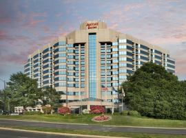 Hotel photo: Washington Dulles Marriott Suites