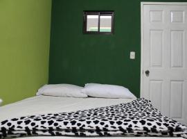 Hotel photo: Hostal Sorelle