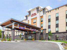 Photo de l'hôtel: Hampton Inn & Suites Pasco/Tri-Cities, WA