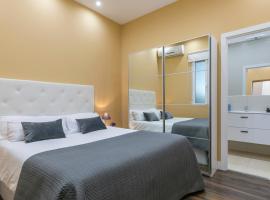 Zdjęcie hotelu: Apartamento Plaza España