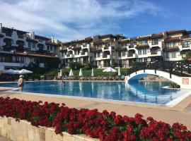 Hotel Photo: Complex Saint Nicholas