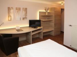 A picture of the hotel: Landhaus Jägerkrug