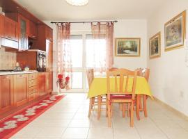 Hotel photo: Oikia Vacanze Otranto Teresa