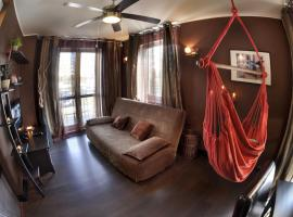 酒店照片: Apartamenty Malta