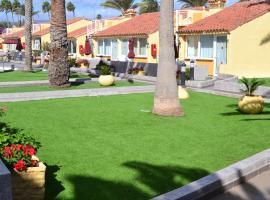 酒店照片: Bungalows Club Primavera