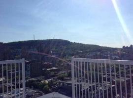 Hotel photo: Your Montreal Oasis