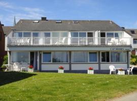 Hotel Photo: Gaestehaus Cap Hoorn