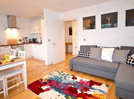 A picture of the hotel: Thrive Boutique Apartments