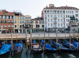 Hotel Foto: Hotel Paganelli