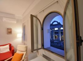 Hotel Foto: Apartamentos Templo DIana