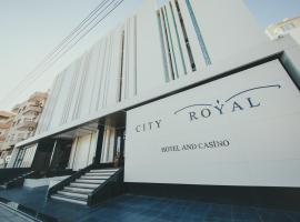 Hotel Photo: City Royal Hotel and Casino