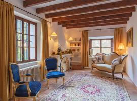 Hotel photo: Son Niu Vell - La Hermossa