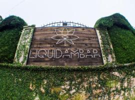 Hotel Photo: Liquidambar Hotel