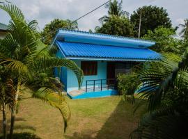 Hotel photo: Nai Harn Beach Blue House