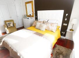 Zdjęcie hotelu: Coqueto Apartamento En La Playa
