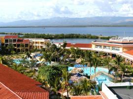 A picture of the hotel: Club Amigo Costa Sur