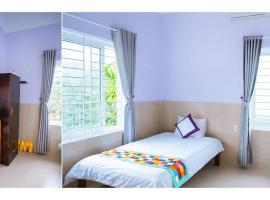 Hotel photo: Mint Din House