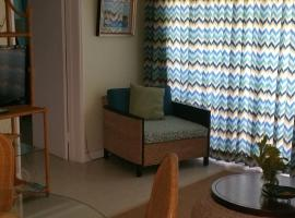 Hotel photo: Chatamville at Seapalms