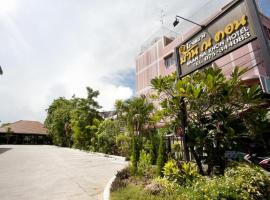 A picture of the hotel: Bann Na Khon Hotel