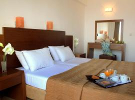 Hotel foto: Rodian Gallery Hotel Apartments