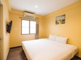 Hotel photo: The Corner Ratchada