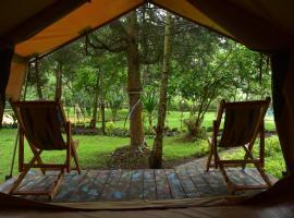 Hotel near رواندا