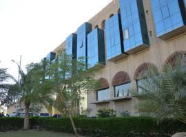 Фотография гостиницы: Basra International Hotel